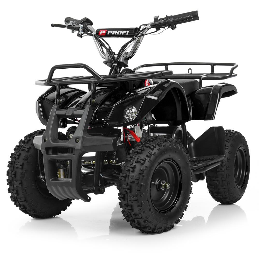 """Детский квадроцикл """"PROFI"""" HB-EATV 800N-2(MP3) V3, черный"""
