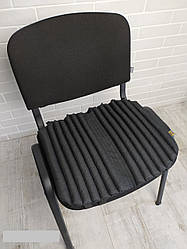 Ортопедическая подушка при геморрое для сидения на стулья. EKKOSEAT.