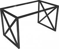 Каркас для стола GoodsMetall в стиле Лофт 1200х710х710 ОП39