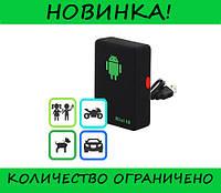 GPS трекер MINI A8 для авто, В топе