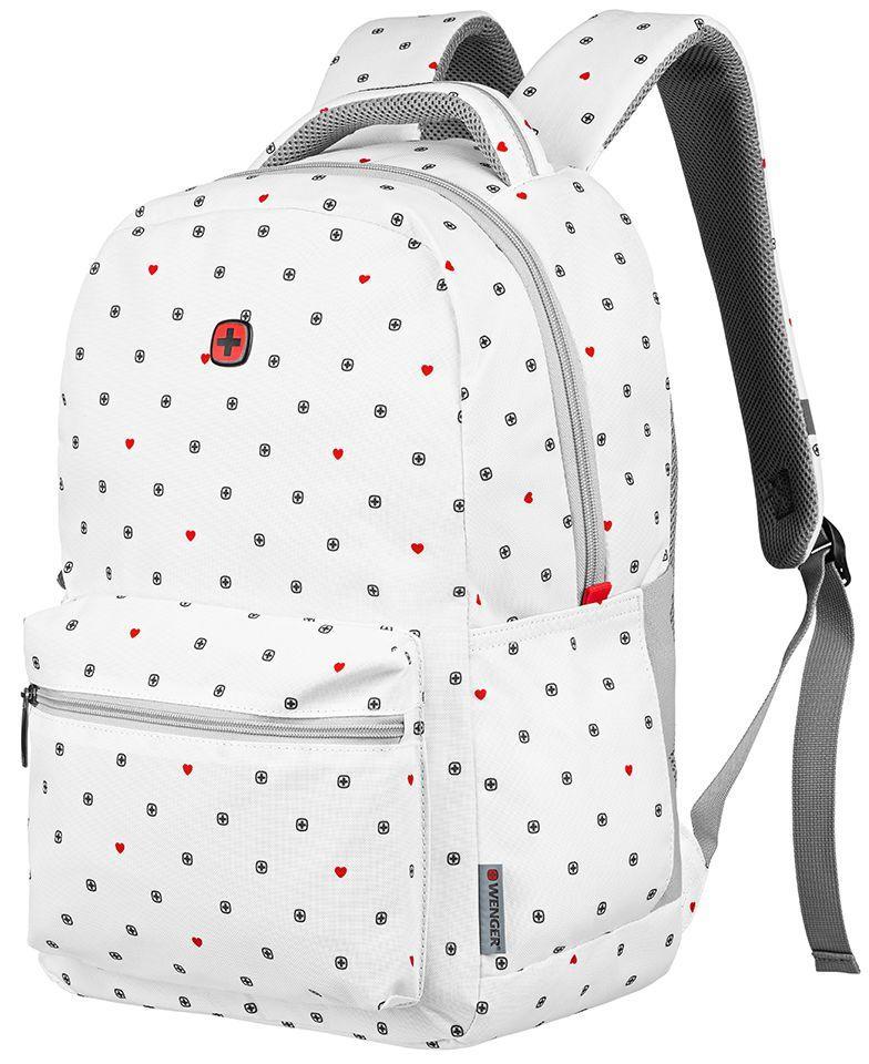 Рюкзак для ноутбука Wenger Colleague 16 дюймов белый