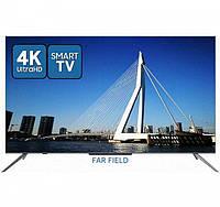 Телевизор Kivi 55U800BU, фото 1