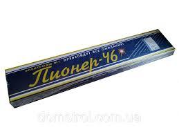 Сварочные электроды Пионер 46 (нержавейка) 3 мм 1 кг
