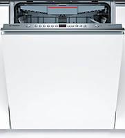 Встраиваемая посудомоечная машина BOSCH SMV46MX01R, фото 1