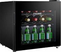 Винный шкаф Prime Technics PWC 4614 M, фото 1
