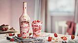 Ликер Baileys (Бейлиз) Strawberries Cream, лимитированная серия 0,7 л., фото 2