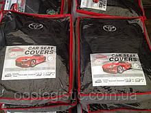 Авточохли Favorite на Toyota Prius 2009> hatchback,Тойота Пріус