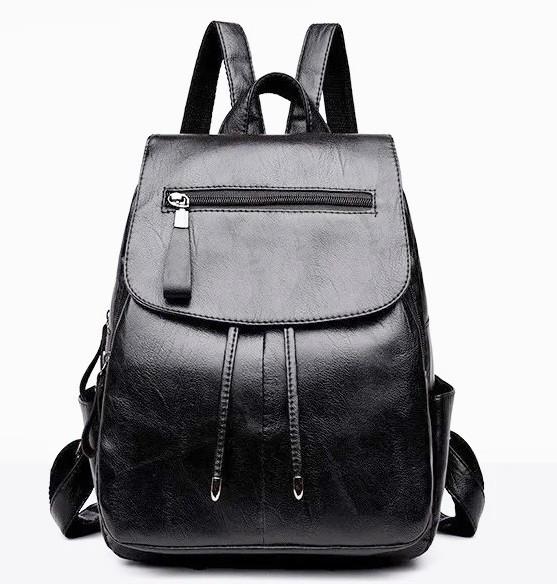 Рюкзак женский NB 403 черный