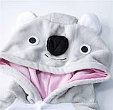Кигуруми пижама Коала, кигуруми Коала для взрослых / Kig - 0032, фото 3