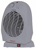 Тепловентилятор SATURN ST-HT8341K Gray, фото 1