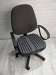 Подушка при геморої ортопедична EKKOSEAT, на офісні і комп'ютерні крісла.