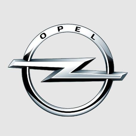 Новые детали и аксессуары Opel