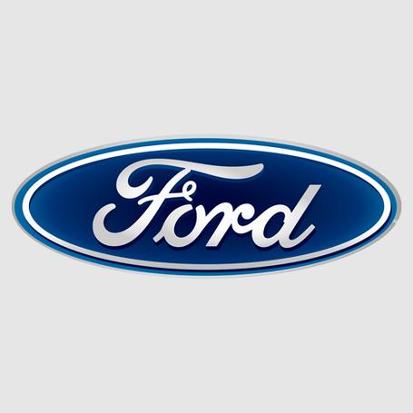 Новые детали и аксессуары Ford