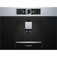 Вбудована кавоварка Bosch CTL636ES1, фото 1