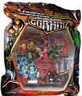 Набор 4 фигурки Gormiti: Tun Tun, Forest Soldier, Blart и Fume (GPH02631), фото 2