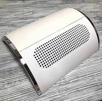 Вытяжка для маникюра Simei 858-5 на 3 вентилятора 40W