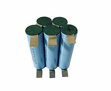 Аккумулятор для пылесоса Philips FC6402 18 V 3600 mAh, фото 3