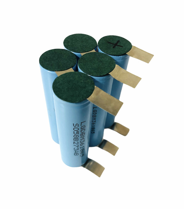Аккумулятор для пылесоса Philips FC6402 18 V 3600 mAh