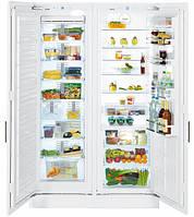 Встраиваемый холодильник Liebherr SBS 70I4, фото 1