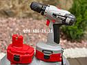 Шуруповерт аккумуляторный Forte PLCD 1815-2 B2 18 вольт, фото 5