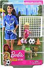 Ігровий набір Барбі тренер з футболу, фото 5
