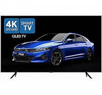 4K UHD QLED телевизор Samsung QE55Q60TAUXUA, фото 1