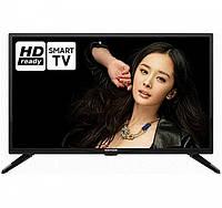 Телевизор LED Hoffson A24HD200T2S, фото 1