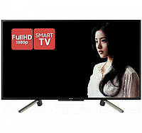 Телевизор Sony KDL43WF665BR Black, фото 1
