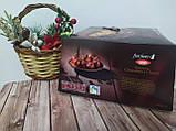 Панеттоне с шоколадом и вишней, фото 3