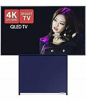 4K UHD QLED телевизор Samsung QE43LS05TAUXUA, фото 1