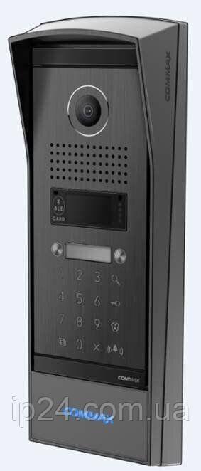 Commax CIOT-L2TM многоквартирная IP видеопанель