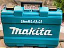Шуруповерт аккумуляторный Makita DF347DWE 18 вольт, фото 8