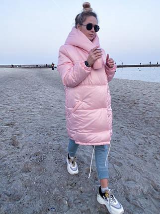 Модная зимняя куртка, фото 2