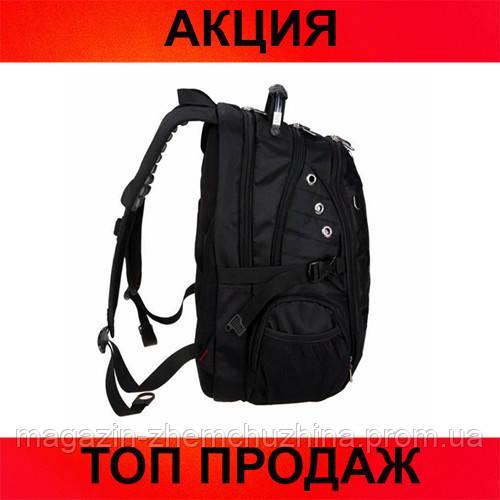 Городской рюкзак SwіssGEAR Bag 8810!Хит цена