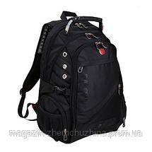 Городской рюкзак SwіssGEAR Bag 8810!Хит цена, фото 3