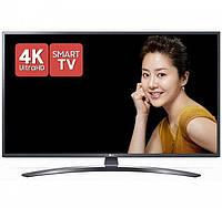 Телевизор LG 49UN74006LB, фото 1