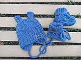 Комплект для новорожденного, фото 3