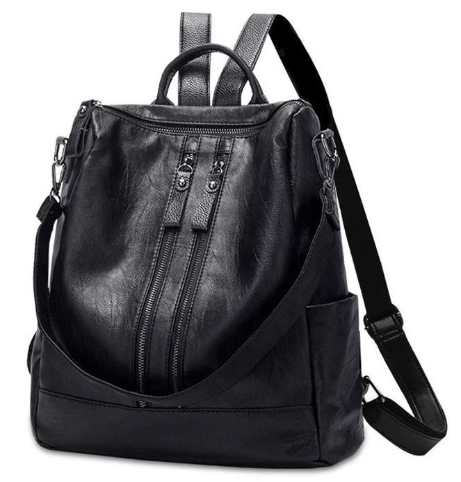 Рюкзак женский NB 1866 черный