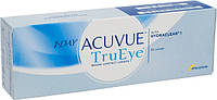 Контактные линзы Johnson&Johnson 1-DAY ACUVUE Tru Eye (BC=8.5, DIA=14.2) 30 линз