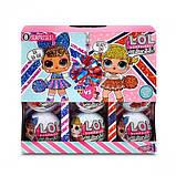 Лялька Лол Сюрприз Серія Спортивна Чірлідінг L. O. L. Surprise! All-Star B. B. s Sports Series 2 Cheer Team, фото 8