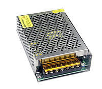 Імпульсний блок живлення 24В 5А (120Вт) перфорований