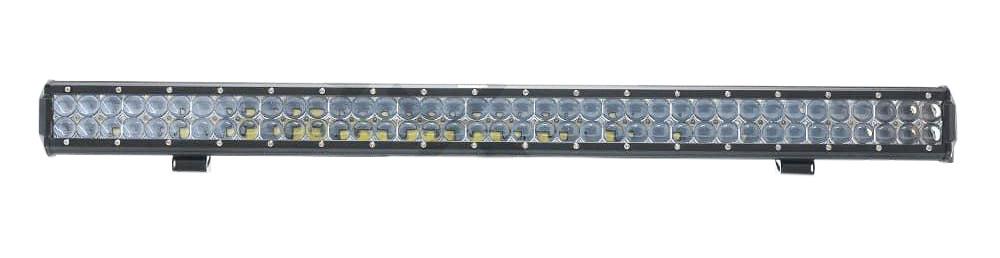 Автофара балка LED на крышу (66 LED) 5D-198W-SPOT (12955)