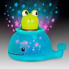 Игровой набор для ванны - Светящийся Китенок Battat LB1712Z, фото 2
