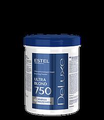 Обесцвечивающая пудра ESTEL Ultra Blond De Luxe (750 г)