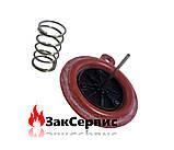 Мембрана  для газовой колонки Vaillant MAG INT 14-0/0 XZ, XI, RXI 111718, фото 2