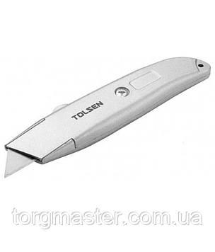 Нож монтажный TOLSEN SK5 30008