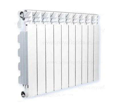 Алюминиевый радиатор отопления Nova Florida Desideryo B3 350/97 (Италия FONDITAL).