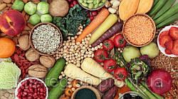 Укрепление иммунной системы с помощью еды