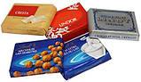 Подарочный набор шоколадных конфет Lindt Swiss Naps, 500 грамм, фото 2