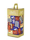 Подарочный набор шоколадных конфет Lindt Swiss Naps, 500 грамм, фото 3